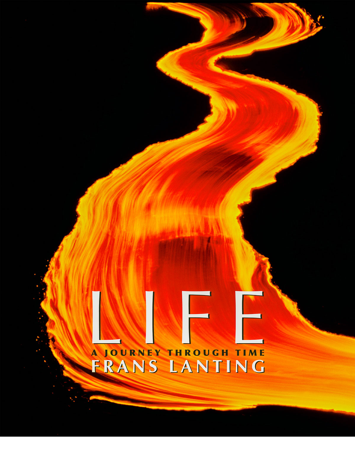 Lanting LIFE Book Cover